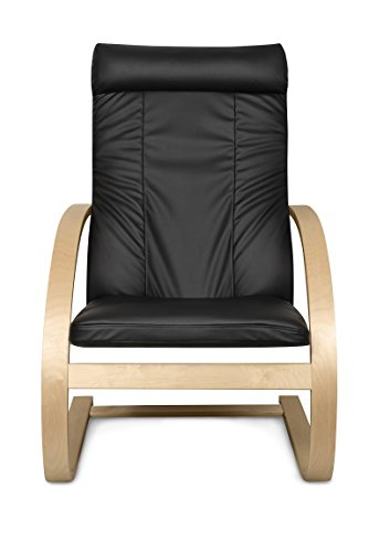 Medisana RC 420 Relaxsessel mit Massagefunktion, Swing-Sessel mit Wärmefunktion, Spotmassage, Rollmassage, Swing-Sessel mit Wohlfühlfaktor