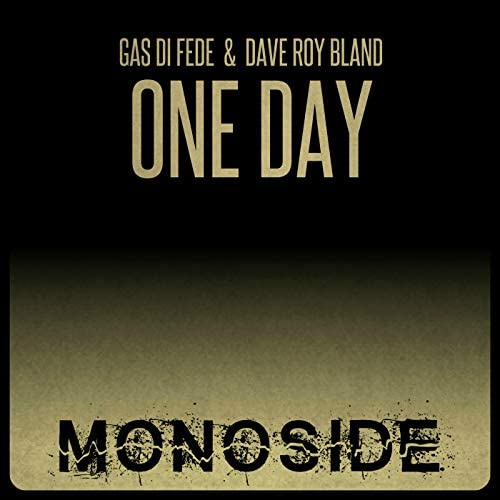 Gas Di Fede & Dave Roy Bland