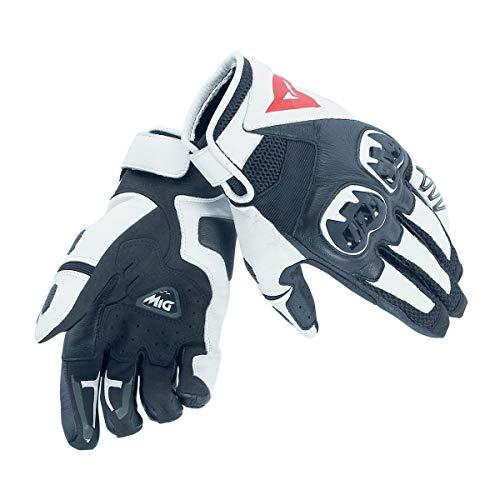 Dainese Mig C2 Unisex Gloves Guanti Moto Estivi in Pelle