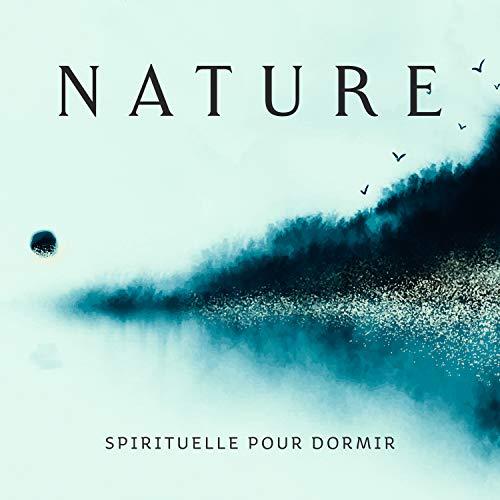 Nature spirituelle pour dormir – Chansons de sommeil, Musique naturelle relaxante pour se calmer, Eaux curatives, Musique des oiseaux, Atmosphère tranquille, Vagues calmes, Rêves sains