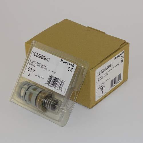 Honeywell VC8010-12 Antrieb/Motor Umschaltventil+Ventileinsatz für Buderus 7098970