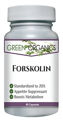 100 pure forskolin extract - 4