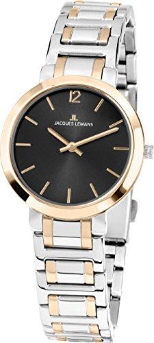 Reloj - Jacques Lemans - para Mujer - 1-1932E
