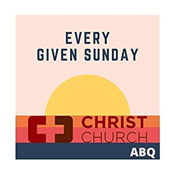 Every Given Sunday