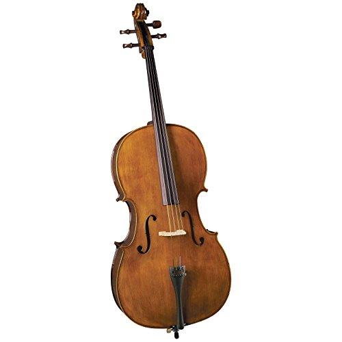 Cremona SC-165 Premier Student Cello Outfit (Multiple Sizes)