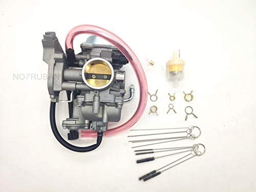 NO7RUBAN Carburetor Fits For Arctic Cat ATV 2004 400 Automatic & Manual Carb Replace 0470-504
