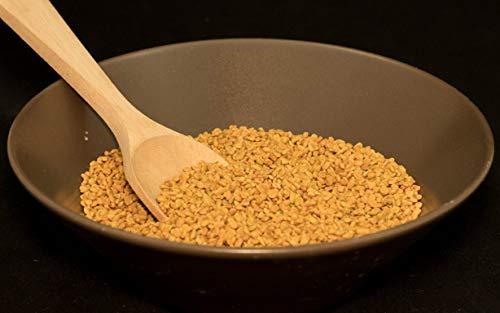 Fenogreco (Alholvas) a granel - 500 grs