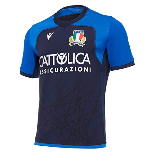 Maillot Italie Rugby 2020/21