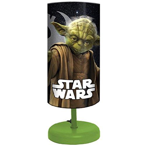 Lampada Di Star Wars Yoda