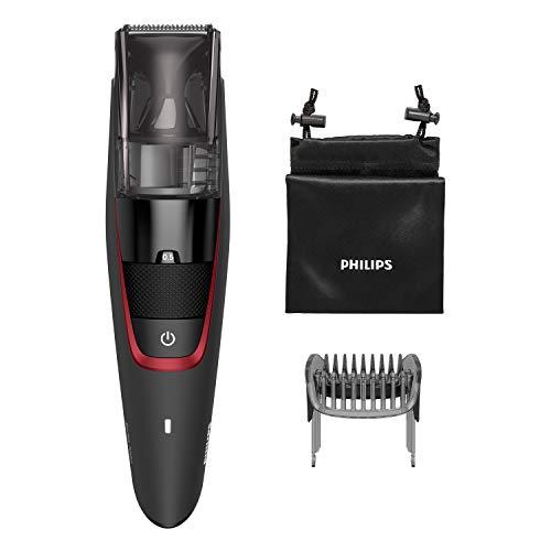 Philips BT7501/15 Cordless & Corded Vacuum Beard Trimmer...