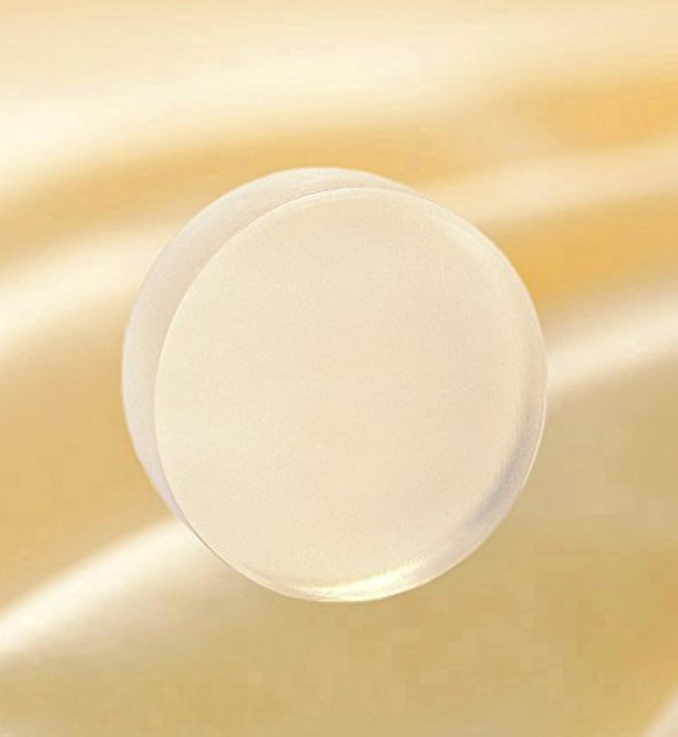 加入の前で支援イピア ピュアマイルド ソープ(透明石鹸)(100g) IPIA Pure Mild Soap