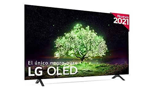 LG TV OLED 65A16LA 4K UHD