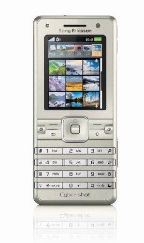 Handy Sony Ericsson K770i Sandy Beige Ohne Branding Ohne Simlock