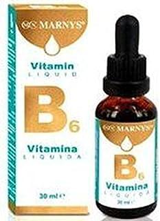 Marny's - Vitamina b6 líquida 30 ml