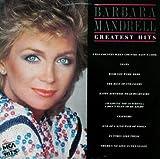 BARBARA MANDRELL - greatest hits MCA 5566 (LP vinyl record)
