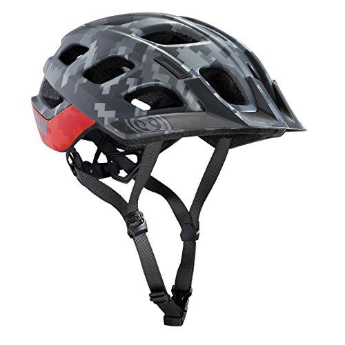 IXS Trail-Helm, MTB-Helm, Unisex, Uni, Trail, Hans Rey Signature Grey