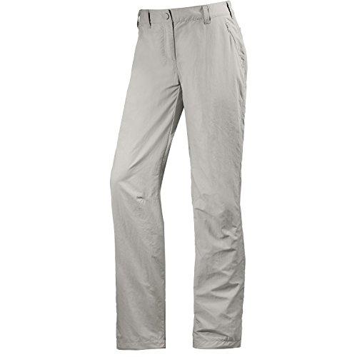 Schöffel Santa Fe Pantalon pour Femme S Bruine