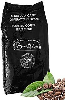 comprar comparacion Bocca Della Verità Caffè Italiano Torrefacto ESPRESSO - 1 kg