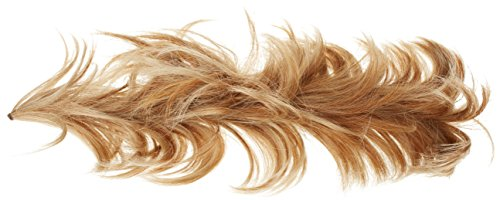 Balmain Elegance Haarteil Paris Memory Hair, honey blonde, 1 Stück
