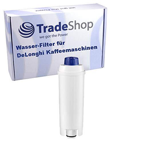 Trade-Shop Wasser-Filter für DeLonghi...