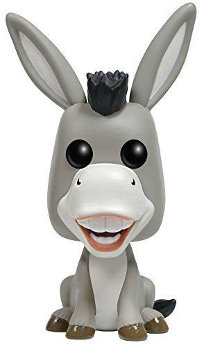Donkey (Dreamworks Shrek) Funko Pop! Vinyl Figure by Shrek