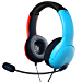 PDP 500-162-NA-BLRD Nintendo Switch LVL40 Wired Stereo Headset Joycon Blue/Red, 500-162-NA-BLRD - Nintendo Switch (Renewed)