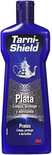 Tarni-Shield - Limpiador Plata, 250 ml