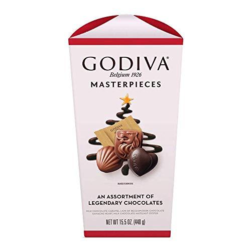 chocolates para regalar fabricante GODIVA
