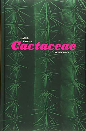 Cactaceae (Naturkunden)