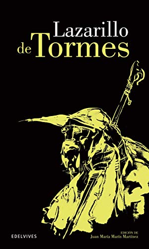 Lazarillo de Tormes: 2 (Clásicos Hispánicos)