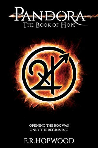 Pandora the Book of Hope
