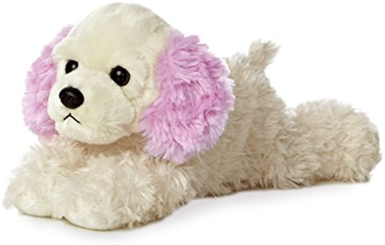 ventas de salida Aurora World World World Flopsie Cherie Dog Plush by Aurora World  preferente