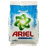 ARIEL Laundry Powder Detergent 500G Aroma Original 3-Pack