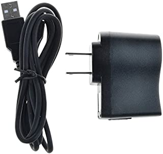 Accessory USA 1A USB Cable +AC Wall Power Adapter Cord Compatible with Samsung Rugby II 2 SGH-A847 Phone