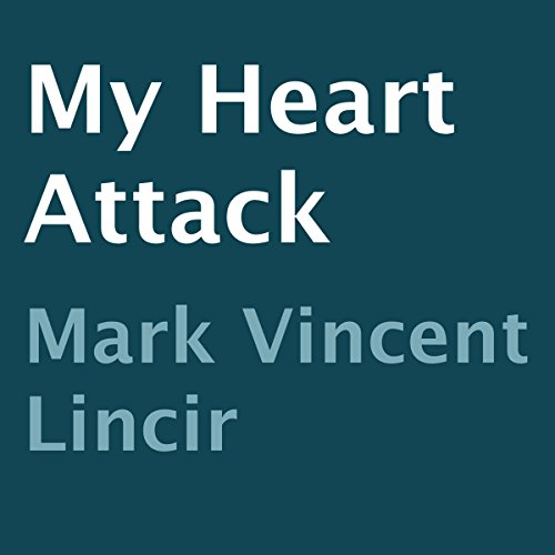 My Heart Attack cover art