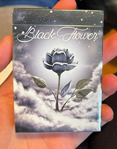 AssoKappa Black Flower by Jack Nobile