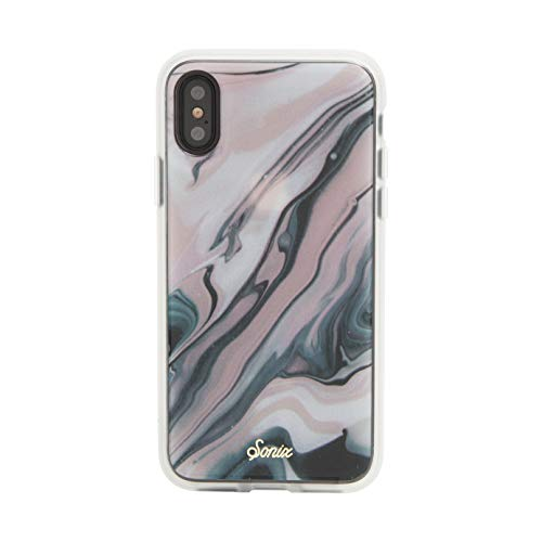 Sonix Blush Quartz Case for iPhone Xs Max Protective Luxe Pinkn Marble Series for Apple iPhone Xs Max,