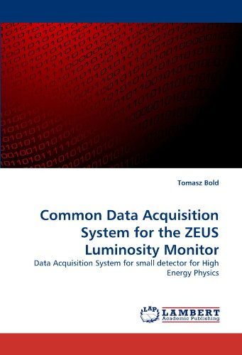Common Data Acquisition System for the ZEUS Luminosity Monitor: Data Acquisition System for small detector for High Energy Physics