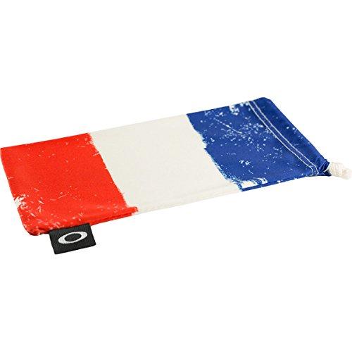 OAKLEY Mikrofaserbeutel für Oakley Sonnenbrillen in Länderflaggen-100-789-011