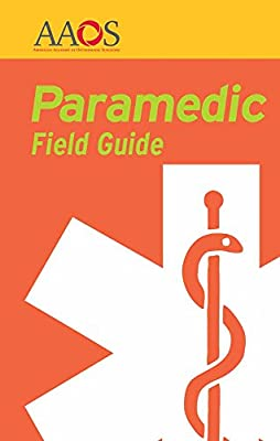 Paramedic Field Guide from Jones and Bartlett Publishers