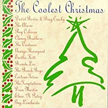 The Coolest Christmas by Various Artists