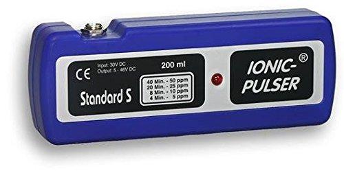 Medionic ipSS Silbergenerator Ionic - Pulser Standard S, 1 Stück