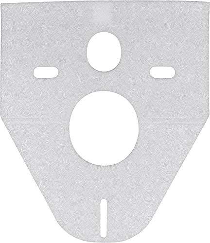 Schallschutz für Wand-WC und Bidet 5 mm
