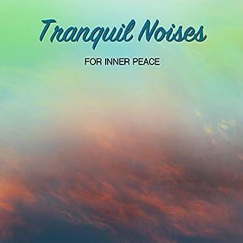 #16 Tranquil Noises for Inner Peace