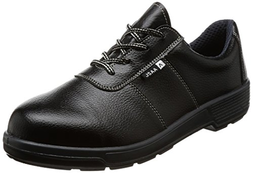 [シモン] プロスニーカー 短靴 YS2011 メンズ 黒 28.0cm