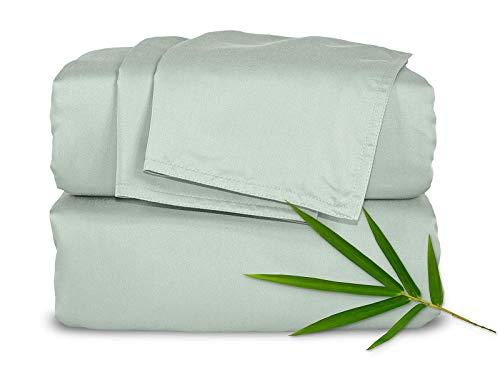 Pure Bamboo Sheets Set