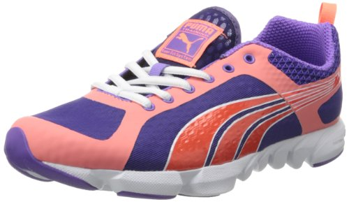 PUMA Women's Formlite XT Ultra Fluo WN's-W, Lime Punch 8.5 B US