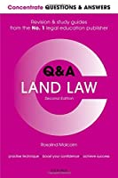 Concentrate Q&A Land Law: Revision (Concentrate Questions & Answers)