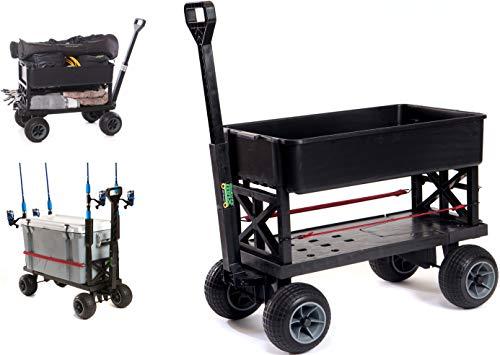 Mighty Max Beach Cart