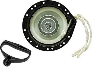 Arctic Cat Recoil Starter Assembly Crossfire 500 2006-2009 / Crossfire 600 2006-2011 / Crossfire 700 EFI 2006 Snowmobile Part# 12-32011 OEM# 3004-287, 3006-915, 3002-933, 3003-212, 3003-494, 3005-127